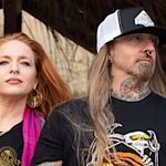 Dez Fafara wife Anahstasia cancer free