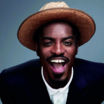 Andre 3000 Solo Album Rick Rubin Confidence Focus Interview Broken Record