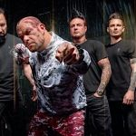 Five Finger Death Punch new album 2020