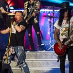 Guns N' Roses Bud Light Super Bowl Fest