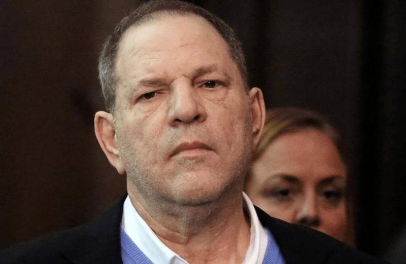 Harvey Weinstein 25 million settlement civil