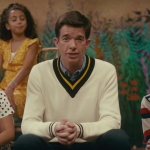John Mulaney Sack Lunch Bunch Kids Special Jake Gyllenhal David Byrne Natasha Lyonne