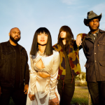 Khruangbin Leon Bridges Texas Sun collaborative EP new song stream