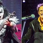 Kiss and David Lee Roth tour