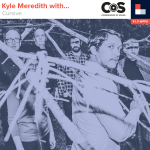 Kyle Meredith With... Cursive