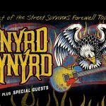 Lynyrd Skynyrd announce final farewell tour dates