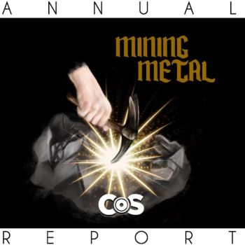 Mining Metal Best of 2019