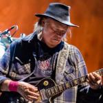 Neil Young Archival Albums 2020 Fans Pick