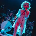 Priests hiatus breakup break up washington dc punk final show