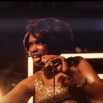 Jennifer Hudson Aretha Franklin trailer teaser biopic Respect