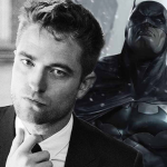 Robert Pattison as Batman trilogy art house porn