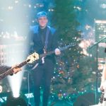 She & Him on Kimmel