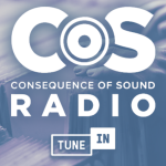 This week on Consequence of Sound Radio December 2nd Decades tunein