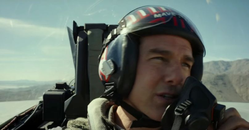 Top Gun 2 Maverick Trailer