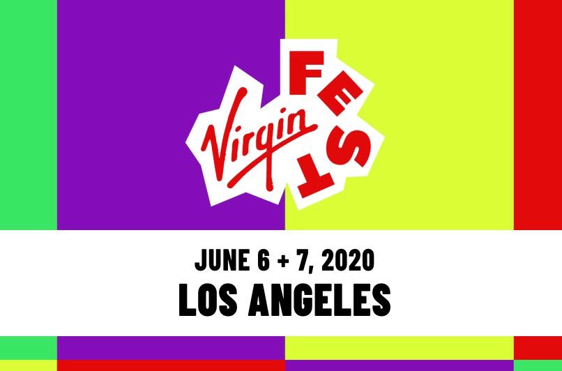 Virgin Fest 2020