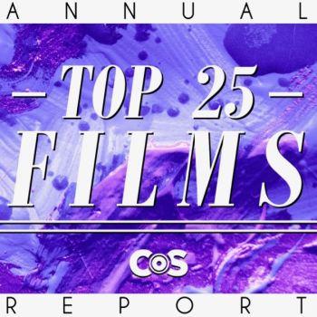 Top 25 Films of 2019