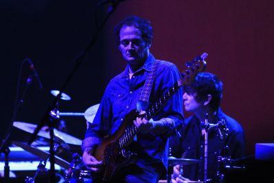 Wilco, Chicago Winter Interlude, December 2019, Alternative, John Stirratt
