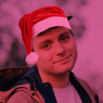 mac demarco santa claus coming to town cover