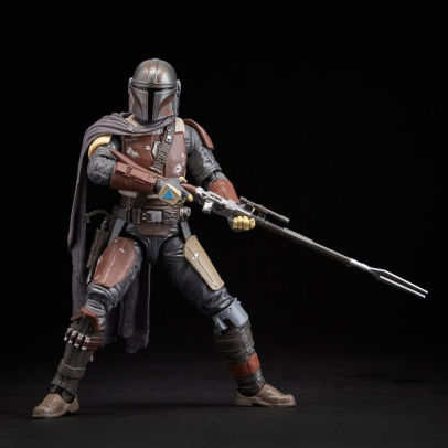mandalorian figure Ranking: Every Star Wars Movie and Series from Worst to Best