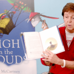 paul mccartney high in the clouds netflix animated