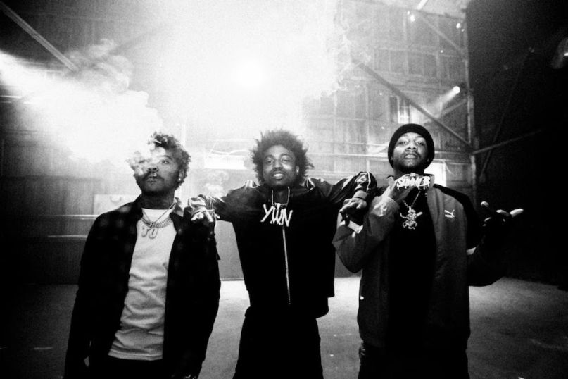 sob x rbe new album strictly only brothers