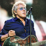 """the who """"Moving On! Tour"""" dates tickets 2020"""