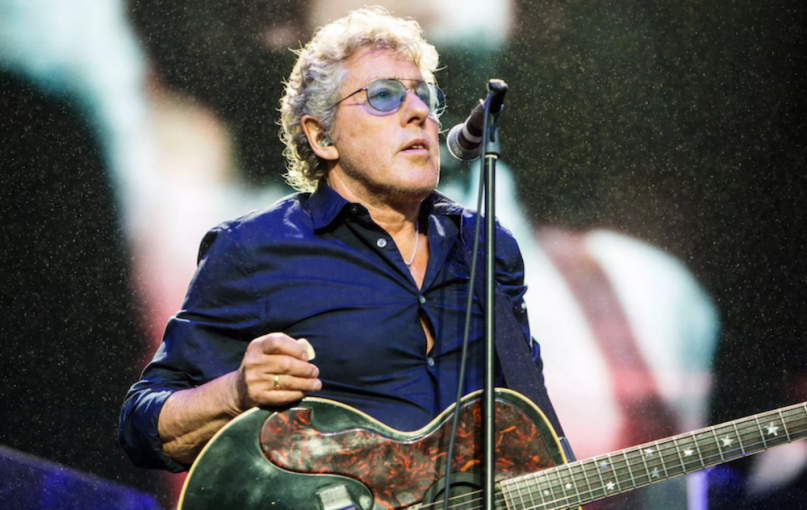 "the who ""Moving On! Tour"" dates tickets 2020"