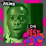 Get Out, Jordan Peele, Top 20 Films of 2010s, Black Directors
