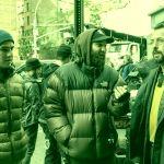 Adam Sandler, Uncut Gems, A24, Safdie Brothers