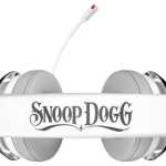 Lucidsound win LS50X Snoop Dogg Limited Edition