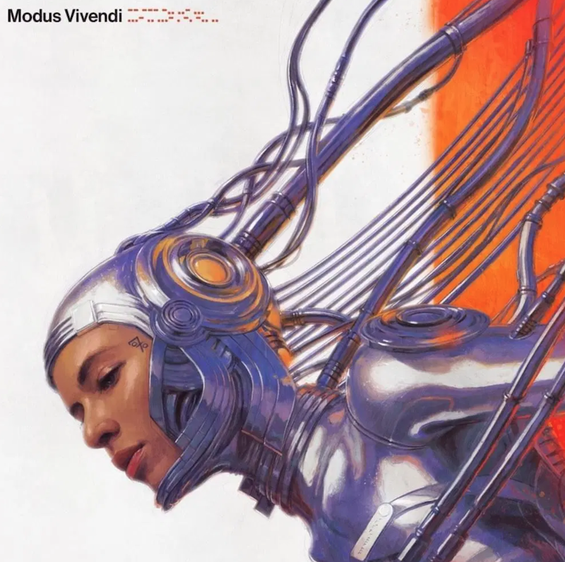 070 Shake Modus Vivendi Artwork 070 Shake unveils debut album Modus Vivendi: Stream