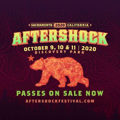 Aftershock 2020