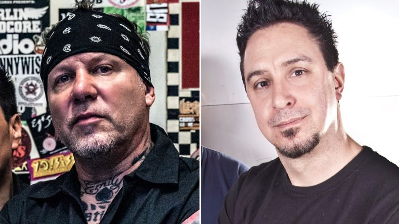 Agnostic Front and Sick of It All 2020 tour