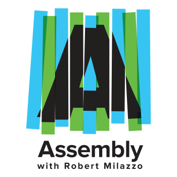 Assembly with Robert Milazzo