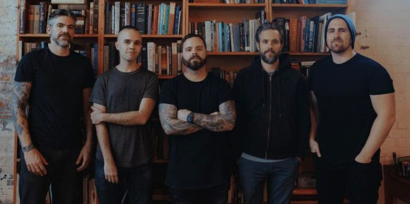 Between the Buried and Me 2020 tour