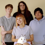 Beach Bunny new song cloud 9 music video honeymoon tour dates