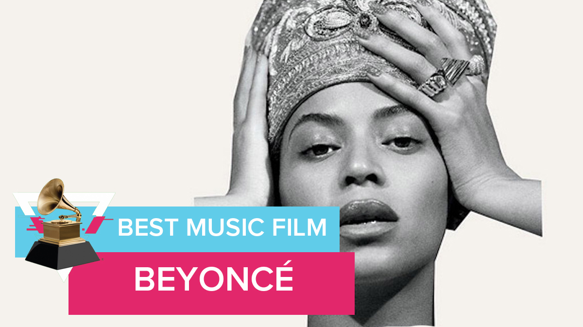 Beyonce Best Music Film Grammys 2020