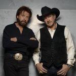 Brooks and Dunn 2020 tour dates
