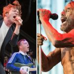 Cage the Elephant Iggy Pop Broken Boy Grammys