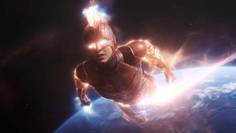 Captain Marvel 2 Writer Megan McDonnell Wandavision