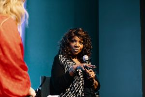Gloria Gaynor This Must Be the Gig Live StubHub Event Space Lior Phillips