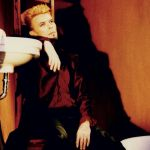 David Bowie Baby Universal '97 unreleased version song stream