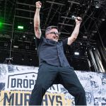 Dropkick Murphys new song Smash Shit Up 2020 tour dates, photo by Amy Harris
