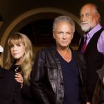 Fleetwood Mac with Lindsey Buckingham Mick Fleetwood