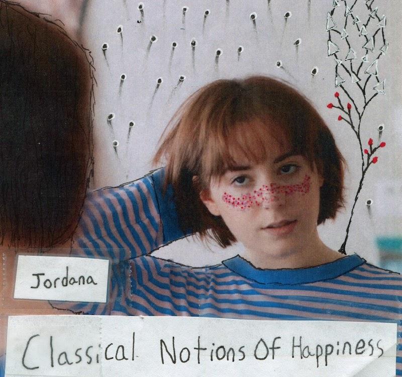 Jordana Classical Notions Of Happiness Album Artwork