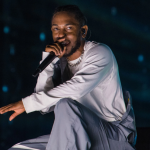 Kendrick lamar new album damn follow-up rock