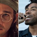 Kevin Abstract Shia Labeouf brockhampton movie