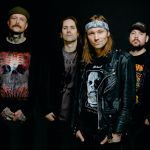 Kvelertak new song crack of doom