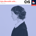 Kyle Meredith With... Poliça