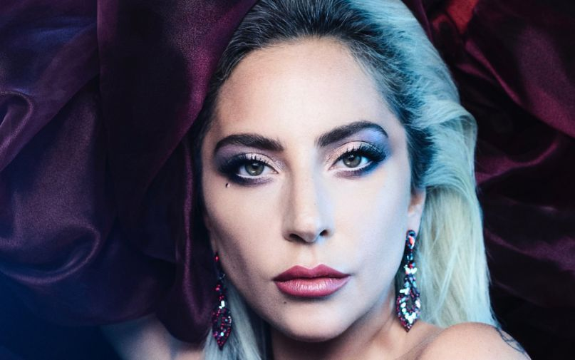 Lady Gaga Stupid Love new song stream
